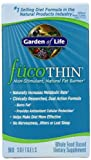 Garden Of Life fucoTHIN, 90-Count Bottle