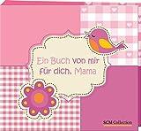 Ideen für Muttertag Geschenke Muttertagsgeschenke basteln / Muttertag Geschenk zum Selbermachen - Ein Buch von mir f�r dich, Mama: Ein Bastel-, Mal- und Briefebuch