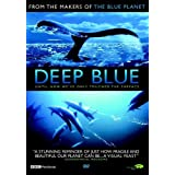 Deep Blue [DVD]by Alastair Fothergill