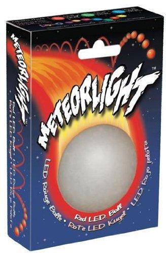 Nite Ize Meteorlight L.E.D Ball (Red)