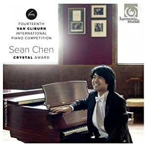 14th Van Cliburn Competition - Crystal