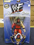 WWF Signature Series (Series 2) Kane by Jakks Pacific 1997