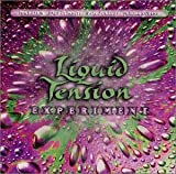 LIQUID TENSION EXPERIMENT by LIQUID TENSION EXPERIMENT (2000-02-16)