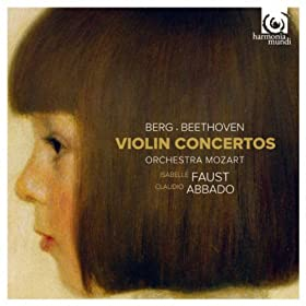 Violin Concerto in D Major Op. 61: II. Larghetto