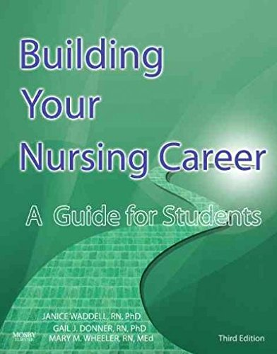 Building Your Nursing Career: A Guide for Students