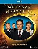 Murdoch Mysteries: Season 1 [Blu-ray]