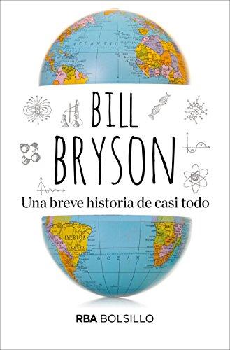 Una Breve Historia De Casi Todo (NO FICCION)