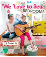 We Love to Sew: Bedrooms: Cool Stuff for Your Space