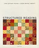 img - for Structured Reading (8th Edition) book / textbook / text book