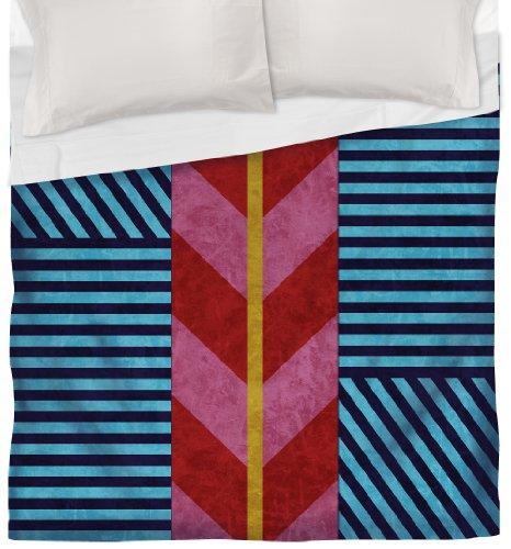Aztec Duvet Cover front-1077331