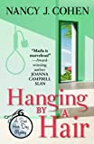 Hanging By A Hair (Bad Hair Day Mysteries)