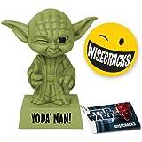 Funko Yoda: Yoda Man