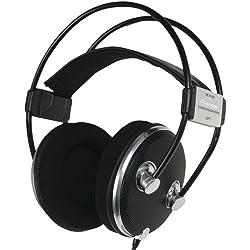 Pioneer SE-A1000 Over-Ear Stereo Headphones Black