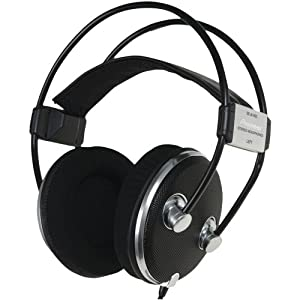 (3.7折)Pioneer SE-A1000 Over-Ear Stereo 先锋 头戴耳机$55.83,