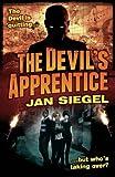 The Devil's Apprentice (1781081468) by Siegel, Jan