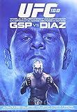 UFC 158: St-Pierre vs. Diaz (Bilingual)