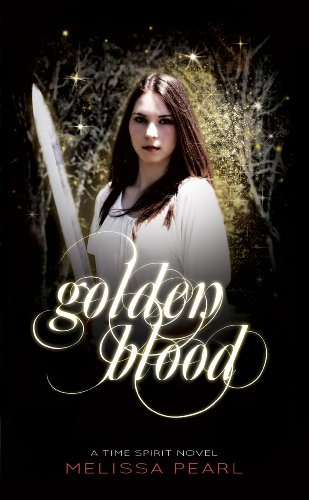 Golden Blood (Time Spirit Trilogy)