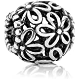 Pandora Damen-Bead Blüten filigranes Moments 790890