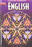 img - for English Language Handbook Level 1: Communication Skills in the New Millennium book / textbook / text book