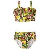 Seafolly Little Girls' Tutti Cutie Bustier Bikini