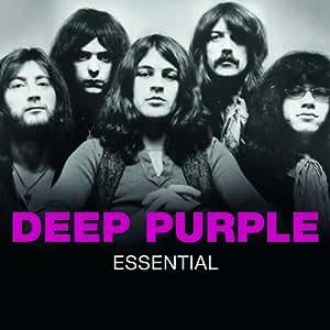 Deep Purple : Essential