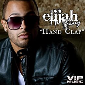 Hand Clap (feat. Young Cash) - Single