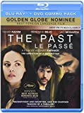 The Past / Le passé  (Bilingual) - Combo Pack [Blu-ray] (Version française)