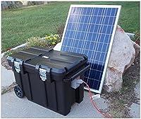 2500 Watt 200AH Solar Generator & (2...