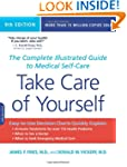 Take Care of Yourself, 9th Edition: T...
