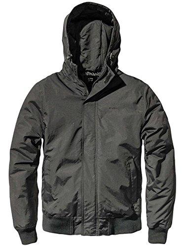 Giubbotto Jacket Uomo Globe Barak Nero (S)