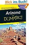 Arizona For Dummies (For Dummies Trav...