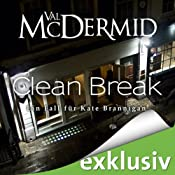 Clean Break (Kate Brannigan 4) | Val McDermid