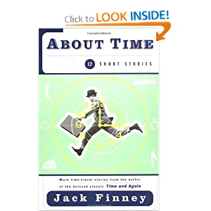 About Time: 12 Short Stories by Jack Finney