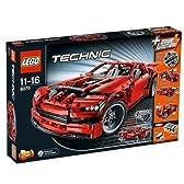 レゴ (LEGO) テクニック スーパーカー 8070