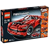 Lego 8070 Technic Super Car