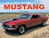Mustang (0785821481) by HENSHAW, PETER