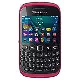 BlackBerry Curve 9320 Smartphone (Fuchsia Pink)