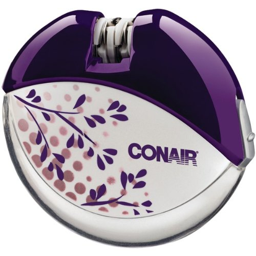 Conair E2 Satiny Smooth(Tm) Total Body Ladies' Epilator