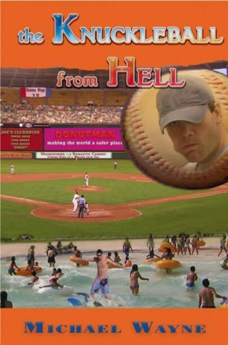 The Knuckleball From Hell097668439X : image