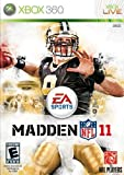 Madden NFL 11 - Xbox 360 by Electronic Arts [並行輸入品]