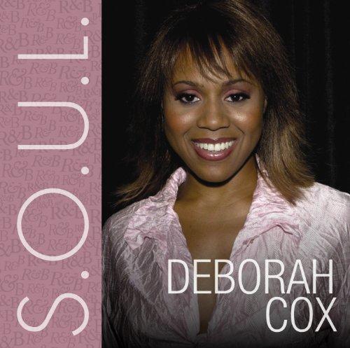 Deborah Cox - S.O.U.L. - Zortam Music