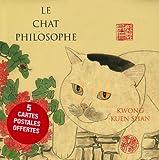 echange, troc Kwong Kuen Shan - Le Chat philosophe