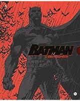 Batman l'encyclopédie : Avec 2 ex-libris