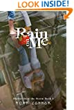 Rain on Me (Shelter From the Storm ~ An Erotic Bondage Romance Series Book 1)
