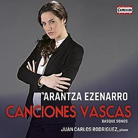Amazon.com: Nundik ator, Astoa?: Arantza Ezenarro: MP3