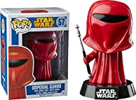 Funko Pop! Star Wars #57 Imperial Guard