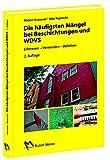 img - for Die h ufigsten M ngel bei Beschichtungen und WDVS book / textbook / text book