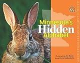 img - for Minnesota's Hidden Alphabet book / textbook / text book