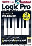 Logic Pro (Music Tech Focus) (0955217075) by Cousins, Mark