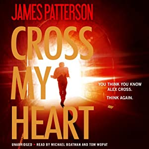 Cross My Heart Audiobook